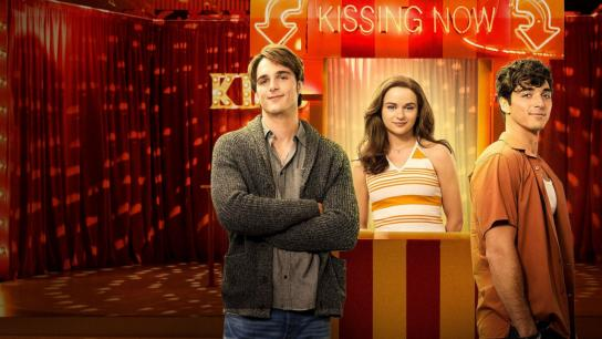 The Kissing Booth 2 (2020) Image