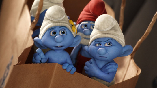 The Smurfs 2 (2013) Image