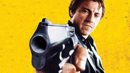 Bad Lieutenant (1992) Image