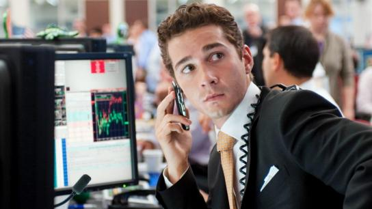 Wall Street: Money Never Sleeps (2010) Image