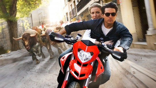 Knight and Day (2010) Image