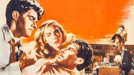 Desert Fury (1947) Image