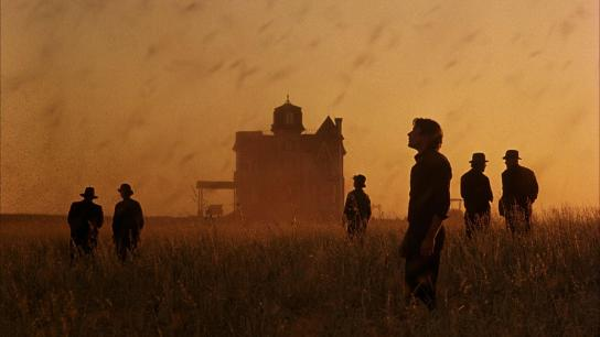 Days of Heaven (1978) Image