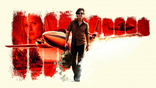 American Made (2017) Image