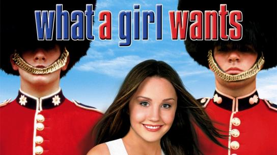 What a Girl Wants (2003) Image