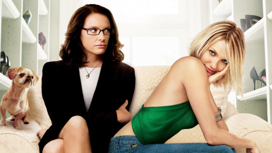 In Her Shoes (2005) Image