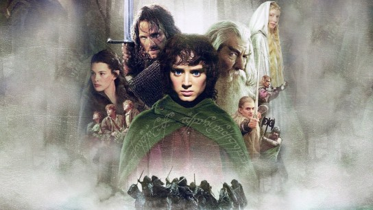 The Lord of the Rings: The Fellowship of the Ring (2001) Image