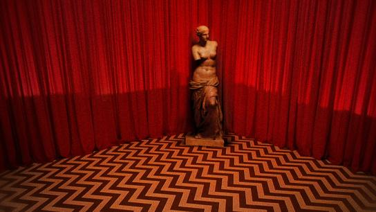 Twin Peaks: Fire Walk with Me (1992) Image