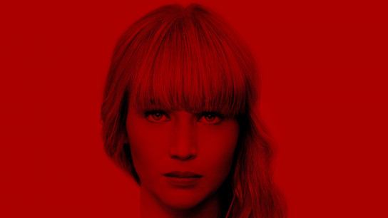 Red Sparrow (2018) Image