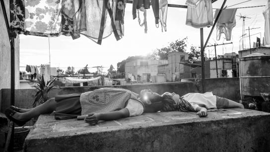 Roma (2018) Image