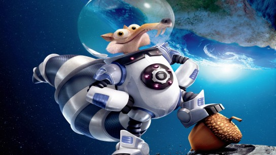 Ice Age: Collision Course (2016) Image