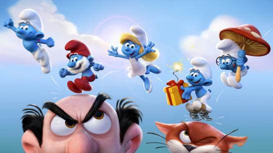 Smurfs: The Lost Village (2017) Image
