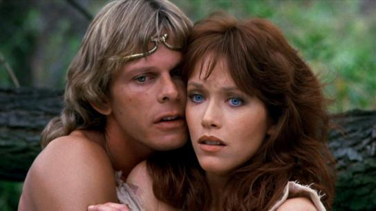 The Beastmaster (1982) Image