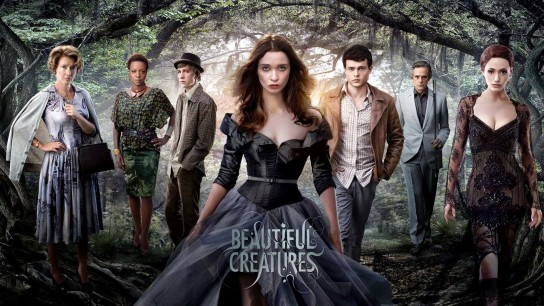 Beautiful Creatures (2013) Image