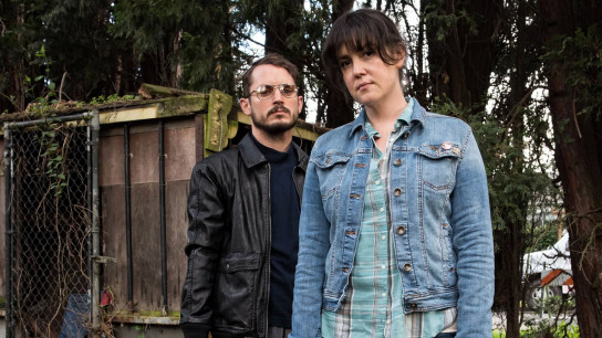 I Don't Feel at Home in This World Anymore (2017) Image