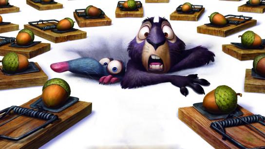 The Nut Job (2014) Image