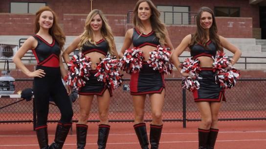 All Cheerleaders Die (2013) Image
