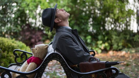Christopher Robin (2018) Image