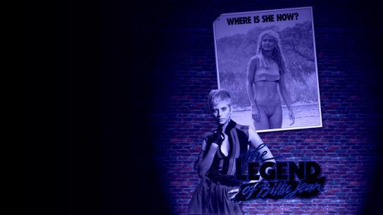 The Legend of Billie Jean (1985) Image