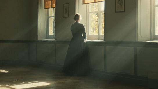 A Quiet Passion (2017) Image