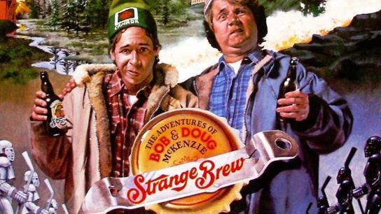 Strange Brew (1983) Image