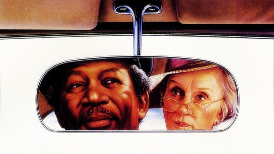 Driving Miss Daisy (1989) Image