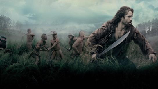 The New World (2005) Image