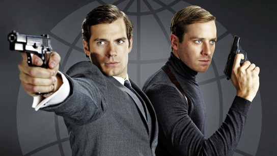 The Man from U.N.C.L.E. (2015) Image