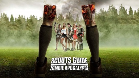Scouts Guide to the Zombie Apocalypse (2015) Image