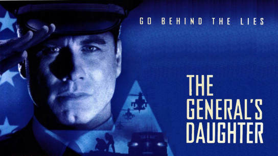 The General's Daughter (1999) Image