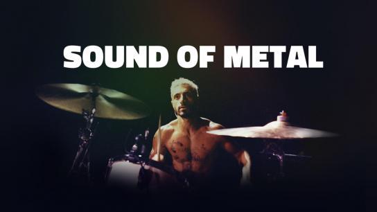 Sound of Metal (2020) Image