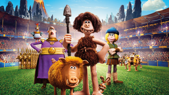 Early Man (2018) Image