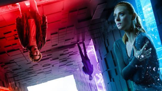 Escape Room (2019) Image