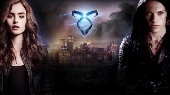 The Mortal Instruments: City of Bones (2013) Image