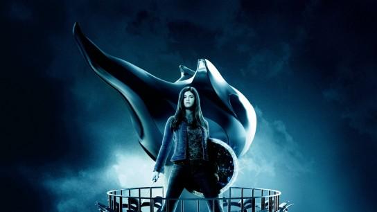 Percy Jackson & the Olympians: The Lightning Thief (2010) Image