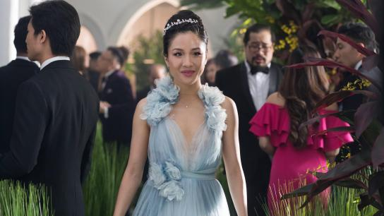 Crazy Rich Asians (2018) Image