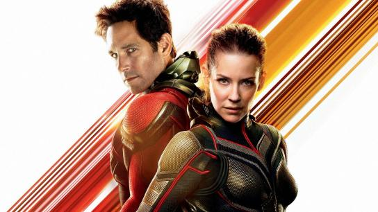 Ant-Man and the Wasp (2018) Image