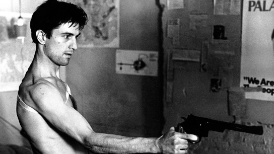 Taxi Driver (1976) Image