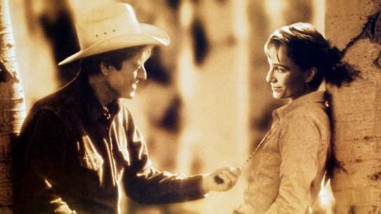 The Horse Whisperer (1998) Image