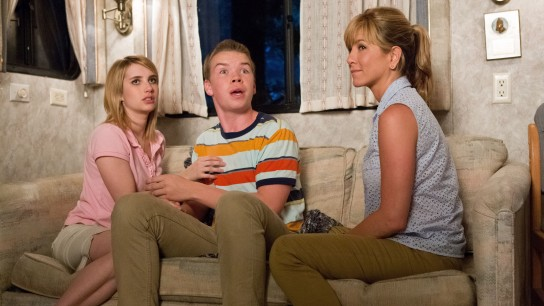 We're the Millers (2013) Image