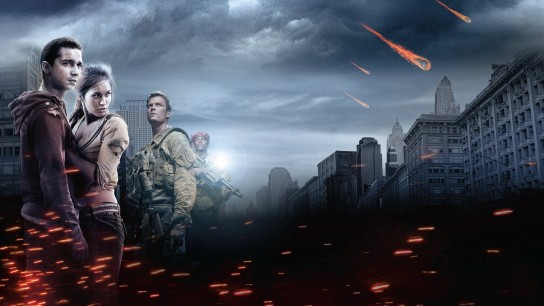 Transformers (2007) Image