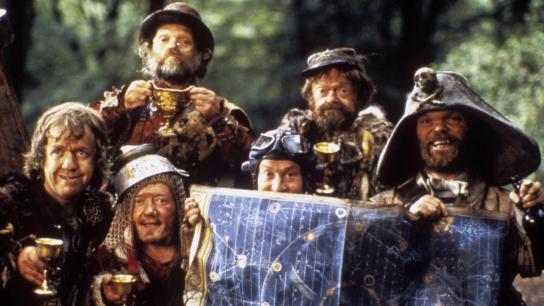 Time Bandits (1981) Image