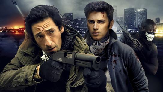 American Heist (2014) Image