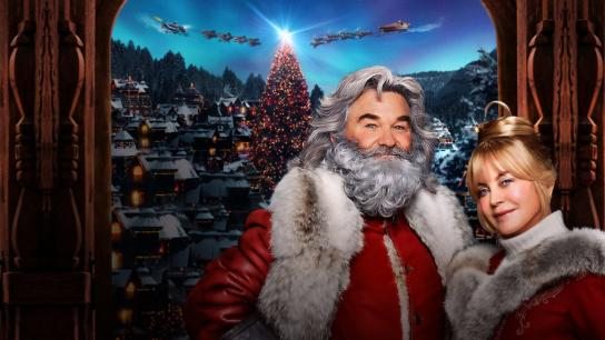 The Christmas Chronicles: Part Two (2020) Image