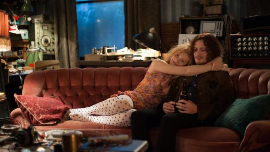 Only Lovers Left Alive (2014) Image