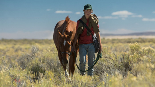 Lean on Pete (2017) Image