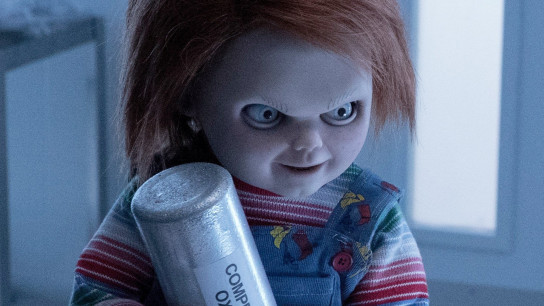 Cult of Chucky (2017) Image