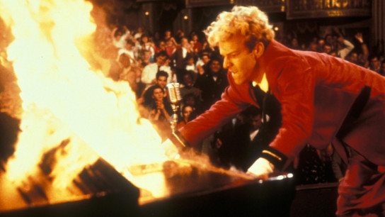 Great Balls of Fire! (1989) Image