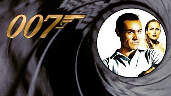 Dr. No (1962) Image