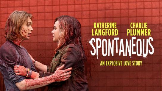 Spontaneous (2020) Image